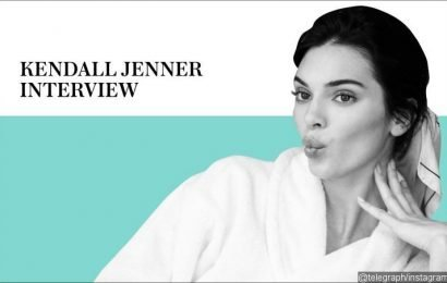 Kendall Jenner: Growing Up With Kardashian Sisters Made Me Feel Less Sexy