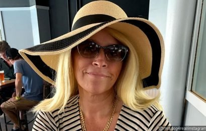 Beth Chapman Reveals What Helps Her Through 'Toughest Battle' With Cancer