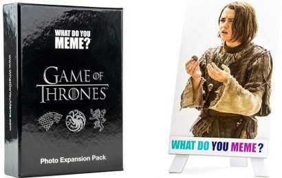There's a Game of Thrones Version of What Do You Meme?, and I Need the Olenna Tyrell Card