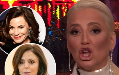 Dorinda Medley Feels 'Absolutely' Vindicated After Seeing Luann de Lesseps Turn on Bethenny Frankel