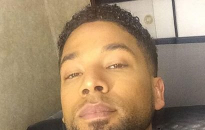 Jussie Smollett's Brother Says He's Suffering Night Terrors Over 'Attack'
