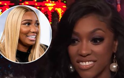 Porsha Williams Promises No Reconciliation with NeNe Leakes After Reunion Fallout: 'The Door Is Locked!'