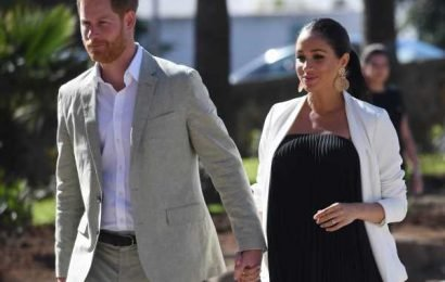 The Royal Baby Might Have As Many As 4 Names — Here's Why