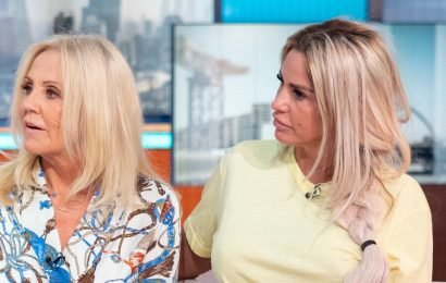 Katie Price's mum reveals why she voted Brexit – even though she lives in Spain