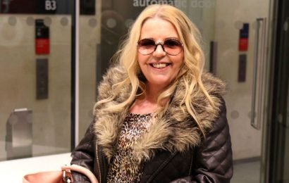 Man About The House star Sally Thomsett opens up about her complicated love