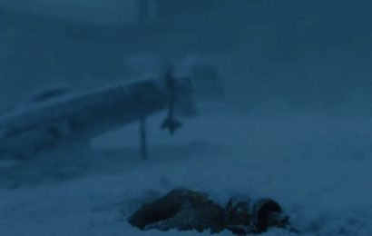 Game Of Thrones' terrifying new trailer horrifies fans as everyone is dead