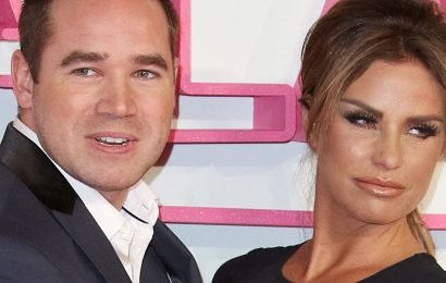 Katie Price advertises for nanny couple after Kieran Hayler slept with last one