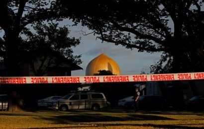 Six Charged in New Zealand for Sharing Mosque Shooting Video Online