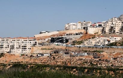 Airbnb backs down from blacklisting Jewish homes in the West Bank
