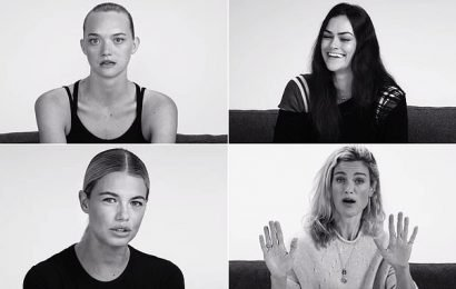 Models share the shocking moments that photographers crossed the line