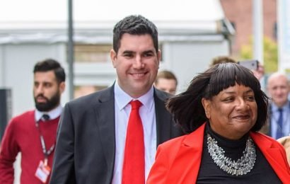 Labour MP claimed he didn't say 'Zionism is the enemy of peace'