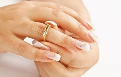Woman whose boyfriend proposed with £15 ring reveals mum 'disgusted'