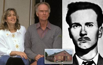 How the Fifth Man stole secrets from Bletchley Park