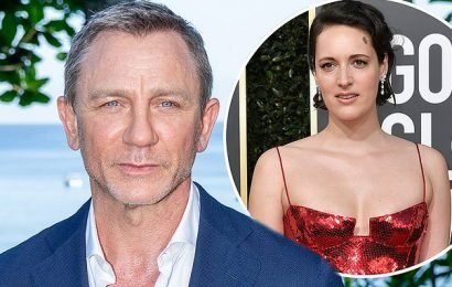 Daniel Craig says a woman 'should be considered to play James Bond'