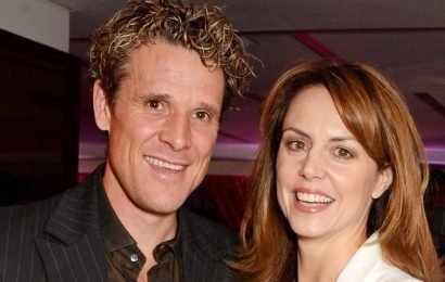 James Cracknell says Boat Race WASN'T behind failed marriage after wife's dig