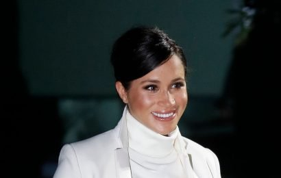 Why Meghan Markle told pals she 'feels sorry' for Duchess of Cambridge