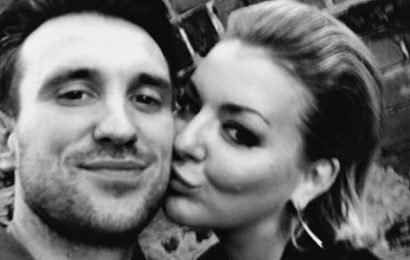 Sheridan Smith 'confirms' marriage to Jamie Horn