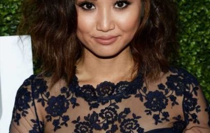 Brenda Song & Macaulay Culkin Were Able To Connect Over This Major Childhood Similarity