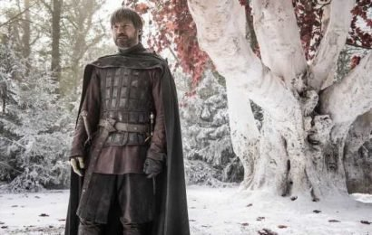 The Weirwood Tree On 'Game Of Thrones' May Be The Key To Killing The Night King