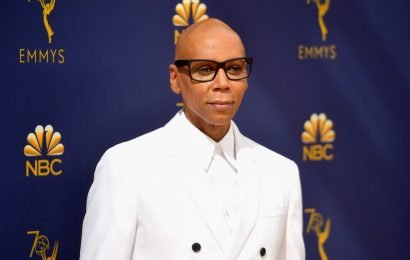 RuPaul Is Getting The Daytime Talk Show He Deserves, Starting This Summer