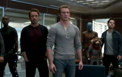Here Is Where You Can Buy Your 'Avengers: Endgame' Ticket Before Your Theater Sells Out