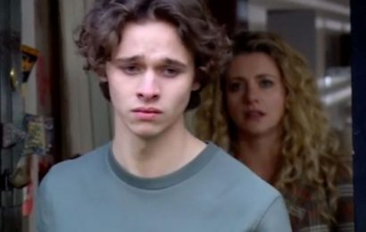 Emmerdale teen Jacob goes to desperate lengths to keep Liv quiet over Maya