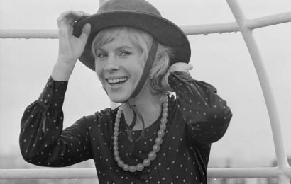 Swedish actress Bibi Andersson dead at 83
