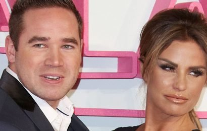 Katie Price's ex Kieran Hayler 'in talks for his own revenge reality show'