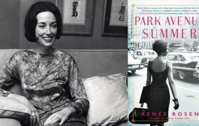 The Story Behind The Iconic 'Cosmo' Editor Who Inspired Renée Rosen's New Novel
