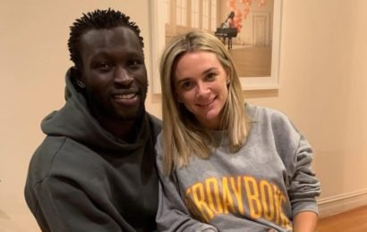 Here's to Majak Daw as he makes the most of his second chance at life