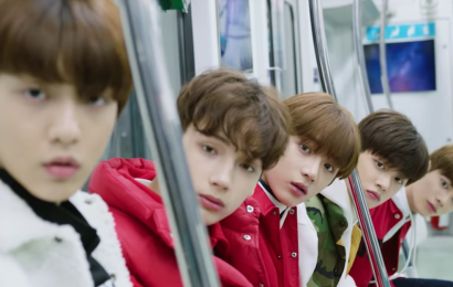 When Will TXT Be In The U.S.? Their Debut U.S. Showcase Tour Dates Are Finally Here