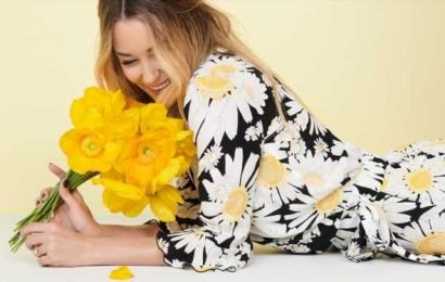 Everything in Lauren Conrad's Cute New Spring Collection Is Under $80
