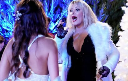 Billie Lee's SUR Job May Be At Risk After This 'Pump Rules' Confrontation With Lisa