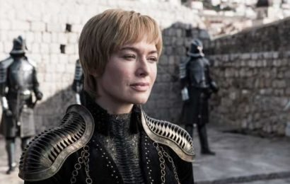 Why Cersei Has To Watch Her Back During The Battle Of Winterfell On 'Game Of Thrones'