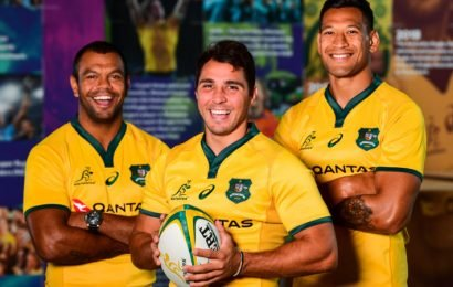 Australia just need seven weeks of consistency to win World Cup: Gregan