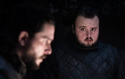Don't Sleep on Sam Tarly — He Might Be the Most Important Game of Thrones Character Ever