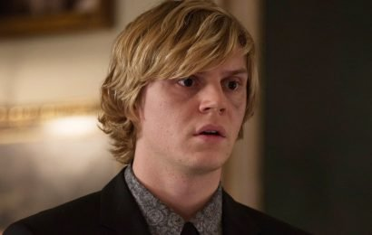 Evan Peters Is Sitting Out of a Season of American Horror Story For the First Time Ever