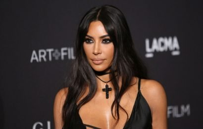 Kim Kardashian's Comments About Why The Family Airs Their Drama On 'KUWTK' Are So Honest