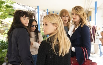 The 'Big Little Lies' Season 2 Trailer Just Dropped & It Reveals When The HBO Drama Is Returning