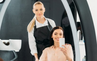 Beauty Beat: How in-salon digital mirrors will shake-up your hairstyle