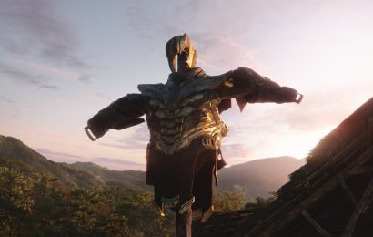 We Have 1 Big Question About Thanos's Story in Avengers: Endgame