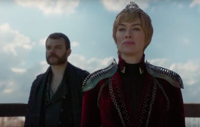 Game of Thrones: Another War Comes to Westeros in the Preview For Next Week's Episode