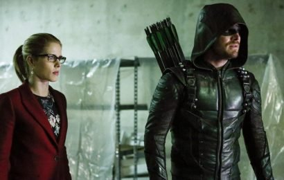 Don't Get Your Bows in a Bunch — Here's When Arrow Season 7 Will Be on Netflix