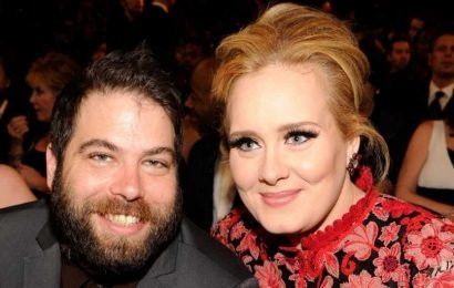 Adele Gave Her L.A. Home to Simon Konecki 2 Months Before Announcing Split