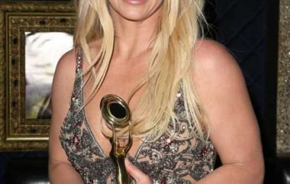 Britney Spears left the mental health facility, will spend time with her sons