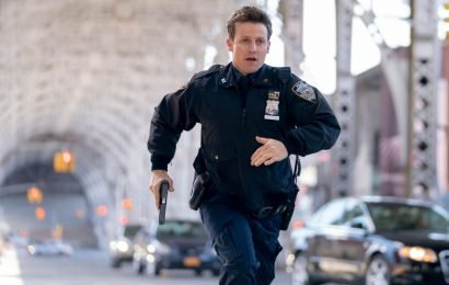 'Blue Bloods': Does Will Estes Do His Own Stunts?