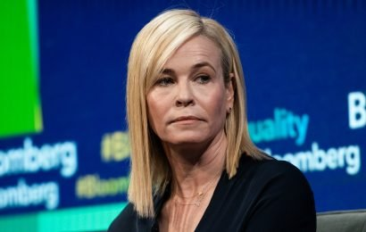 Chelsea Handler: I Was 'Broken' After My Brother's Tragic Death