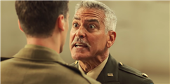 'Catch-22': What Changed George Clooney's Mind About Doing the Project —Watch