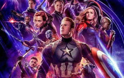 'Avengers: Endgame' Is Over 3 Hours: A Box-Office Plus, Not a Problem