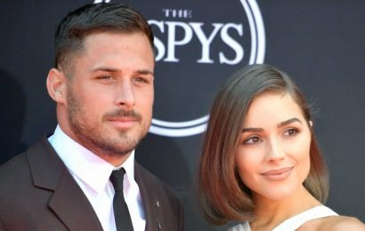 Danny Amendola Writes Cryptic Post After Dissing Ex Olivia Culpo